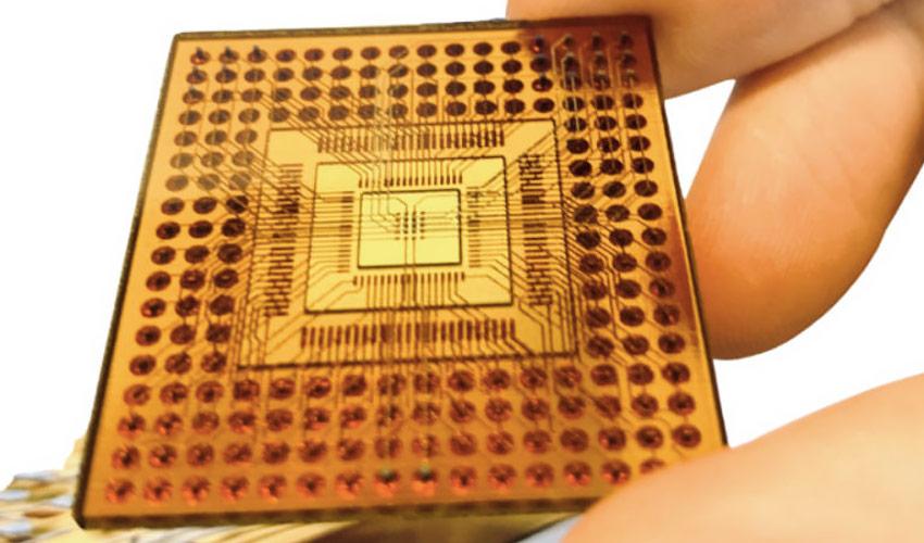 electrónica fabricación aditiva