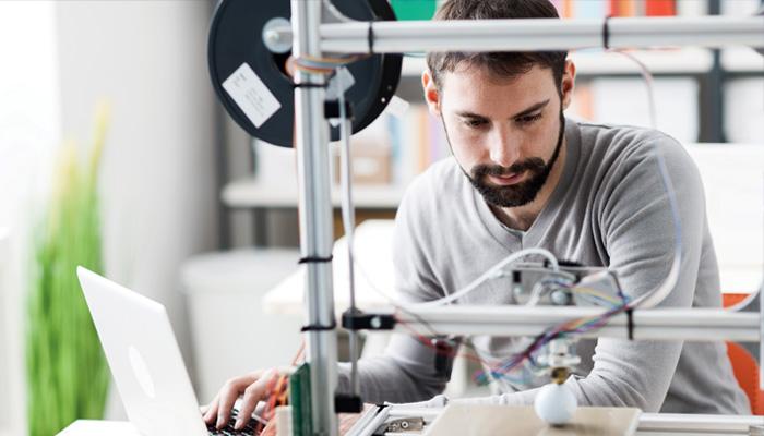 ofertas de empleo en la impresión 3D