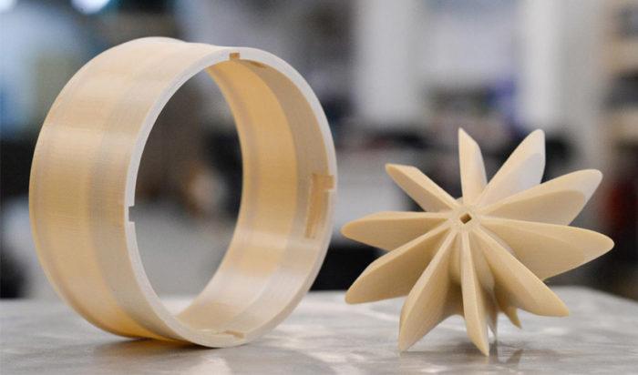 polímeros termoplásticos