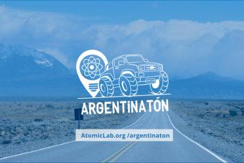 #Argentinatón: el proyecto que recorre un país regalando prótesis 3D