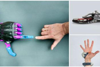 Top 12 de prótesis impresas en 3D, ayudando con nuevas tecnologías