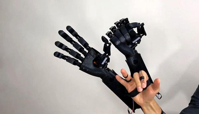 prótesis impresas en 3D