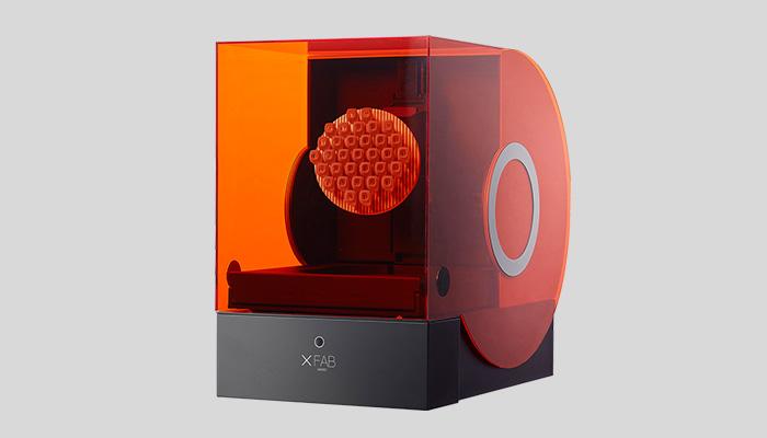 impresoras 3D de resina