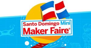 Santo Domingo Mini Maker Faire