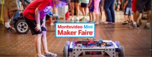 Montevideo Mini Maker Faire