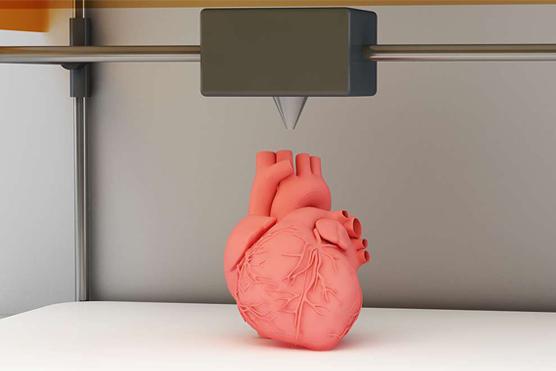 impresion 3D medica