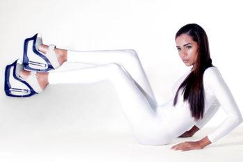 Silvia Fado, la innovación con el calzado impreso en 3D