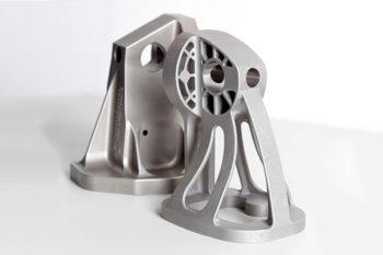 Startup 3D: AMendate, optimizando piezas impresas en 3D