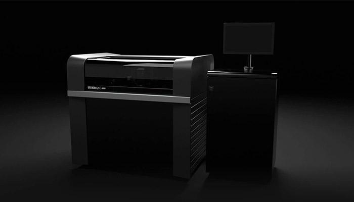 impresión 3D a todo color