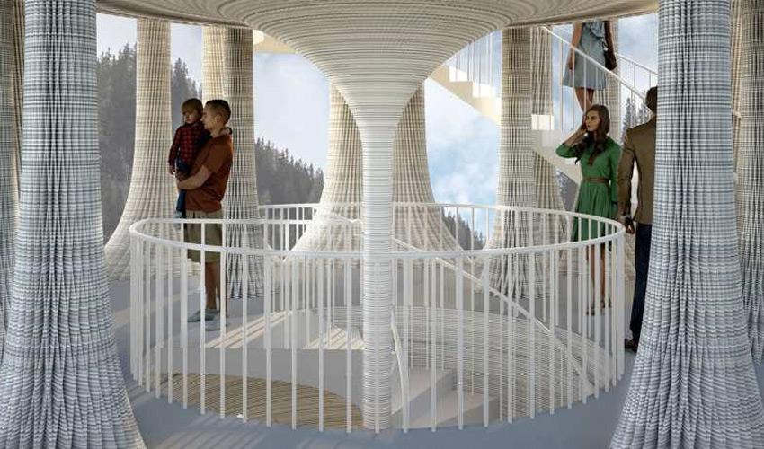 centro cultural Suiza