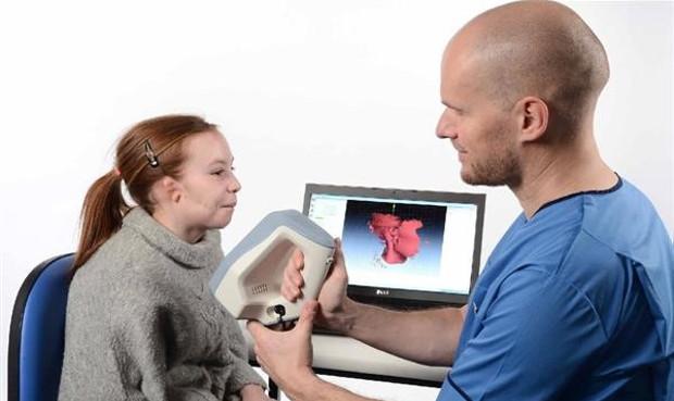 discapacitados impresión 3D