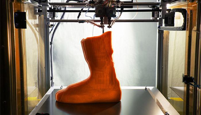 startups 3D