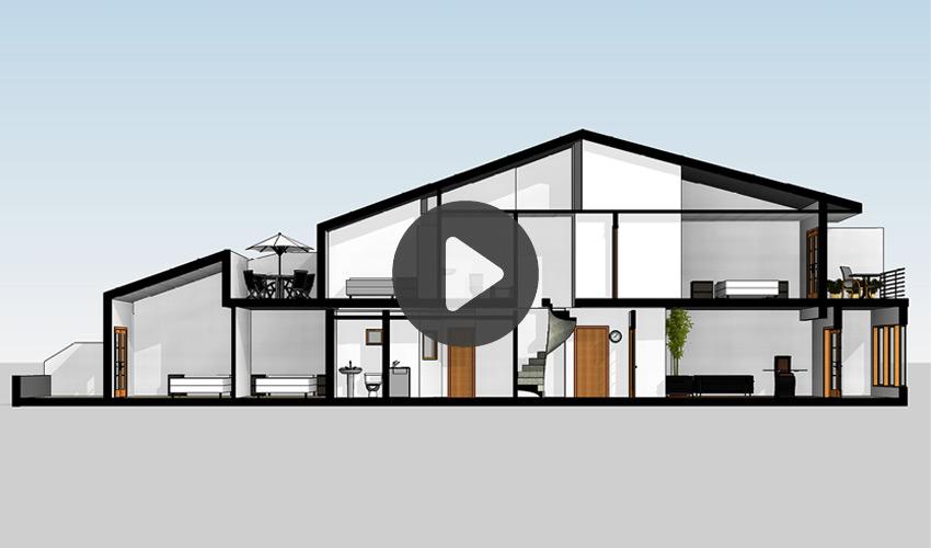 escaneo 3d casa