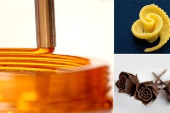 Top 12 con los materiales de impresión 3D más sorprendentes