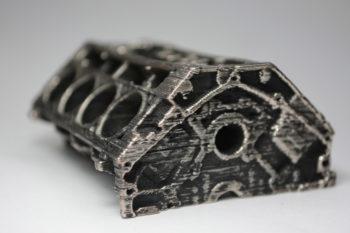 Startup 3D: Virtual Foundry, la impresión 3D de metal con tecnología FFF
