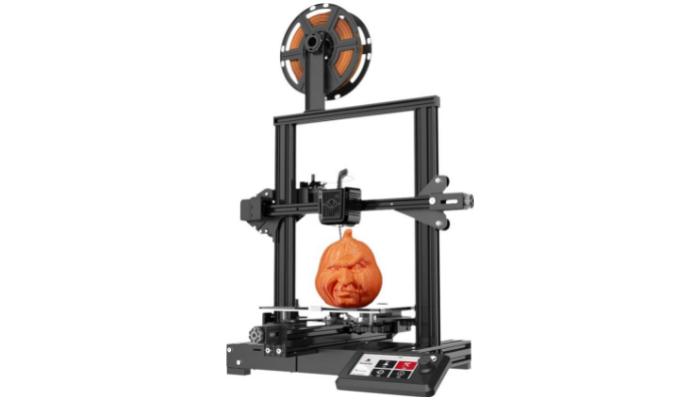 impresoras 3D caseras