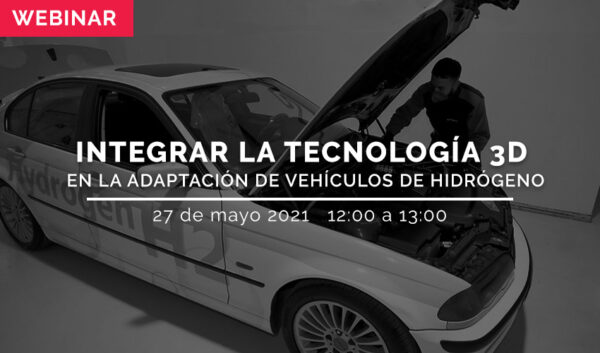 webinar vehículos hidrógeno