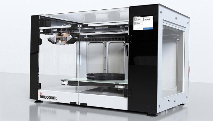 impresora 3D Composer