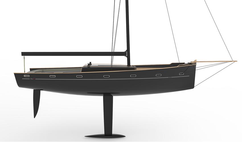 Startup 3D: Livrea Yacht, imprimiendo barcos en 3D