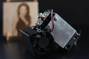 Endurance Lasers convierte tu impresora 3D en una máquina híbrida