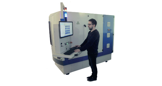 Impresora de cerámica desarrollada por 3Dceram