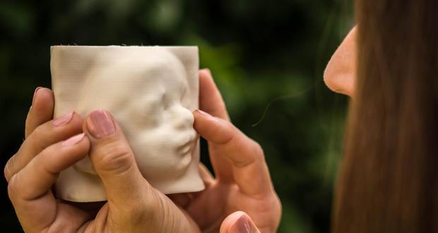 Utilización de las tecnologías 3D para conocer meses antes al bebé