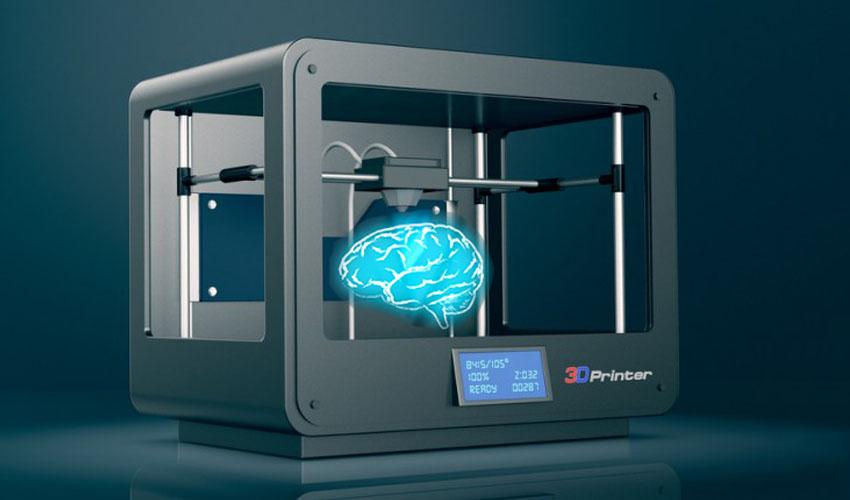 La propiedad intelectual en la impresión 3D