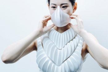 Amphibio, las branquias impresas en 3D que nos permitirán respirar bajo el agua