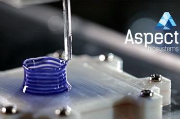 Startup 3D: Aspect Biosystems, creando tejidos humanos a medida