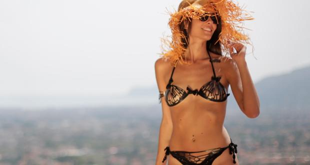 ARks 3D, el estudio que crea bikinis impresos en 3D