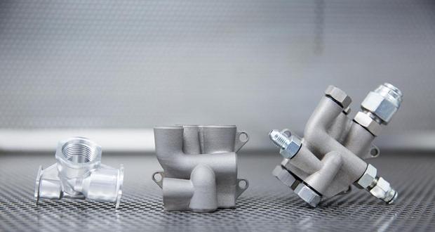 Top 10 de aplicaciones marítimas de la impresión 3D - 3Dnatives