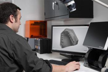 Impresión 3D en la odontología: ¿por qué las tecnologías 3D están revolucionando el sector?