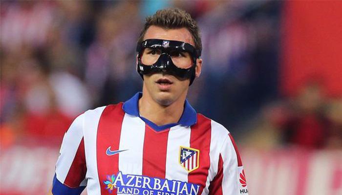 impresión 3D en el fútbol