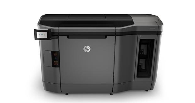 Impresora HP Jet Fusion 3200