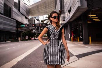 Julia Daviy, la estilista de la impresión 3D