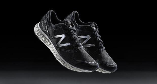 New Balance fabrica zapatillas impresas en 3D 3Dnatives