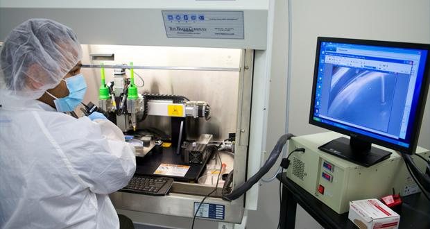 La bioimpresión es otro de los sectores que más desarrollo tendrá