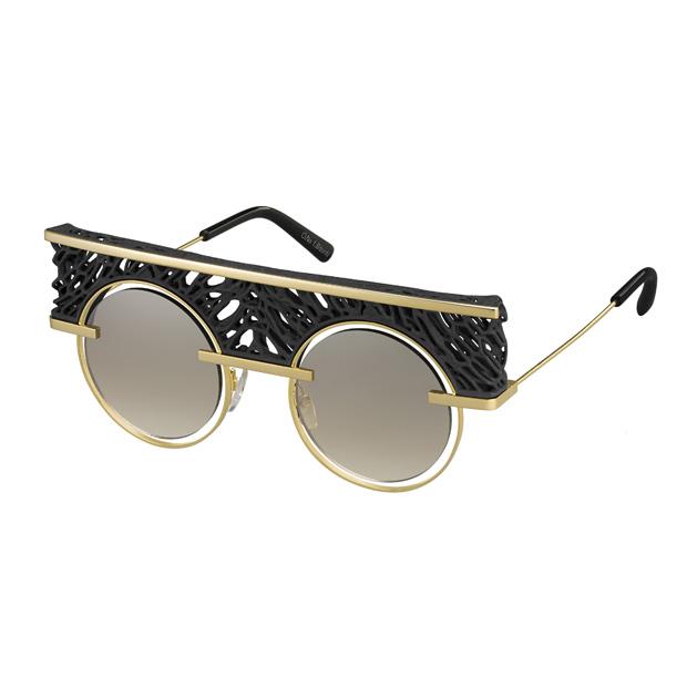 OXYDO y sus modernas gafas de sol impresas en 3D - 3Dnatives