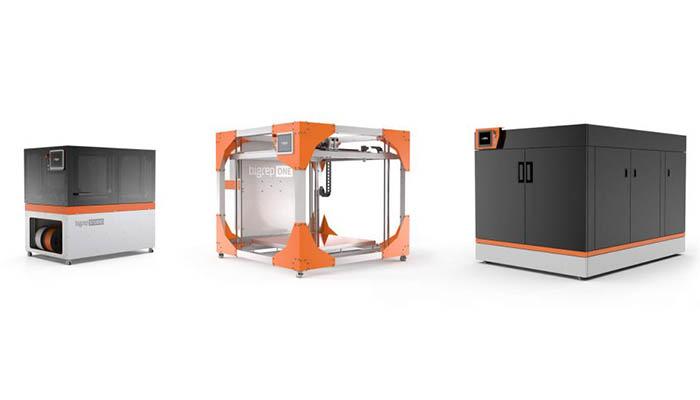 impresión 3D gran formato