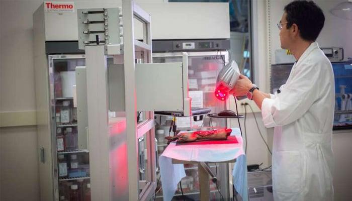 bioimpresora móvil