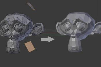 Blender, ¿un software adecuado para la impresión 3D?