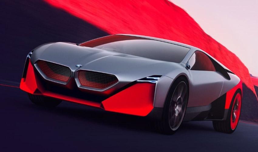 deportivo de BMW
