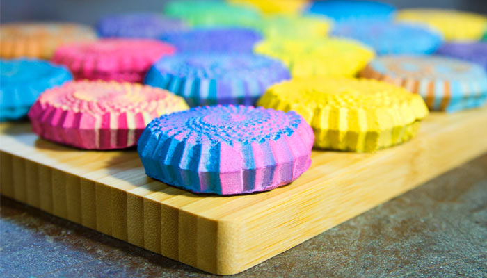 tartas impresas en 3D
