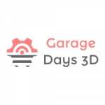 Logo-Garage Days
