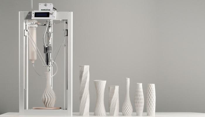 impresión cerámica