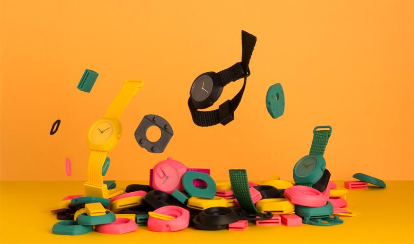Notaroberto-Boldrini, la impresión 3D de objetos cotidianos