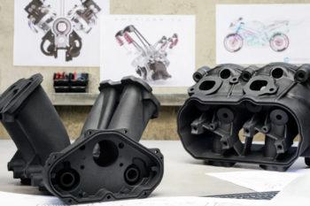 ¿Cómo diseñar para la fabricación aditiva?