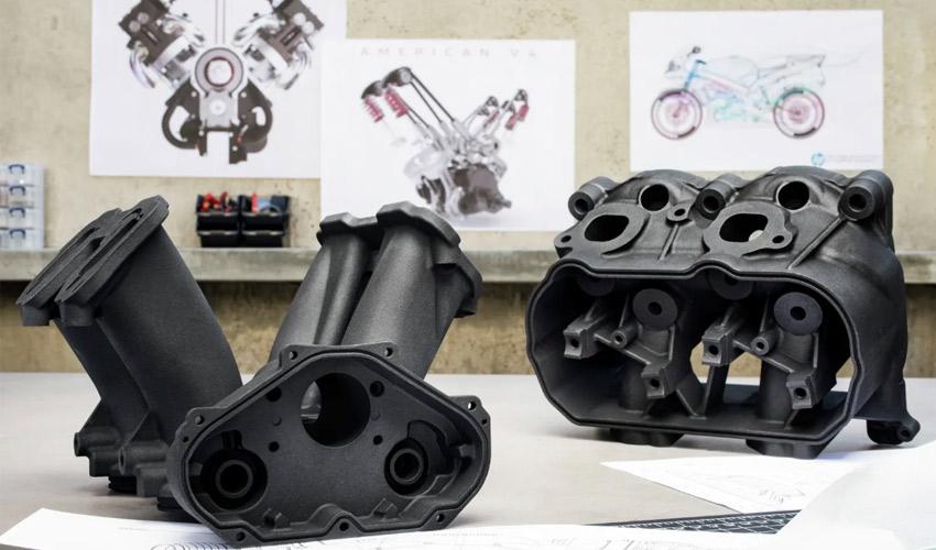 Diseñar para la fabricación aditiva