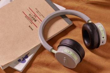 Dotts, auriculares personalizables y sostenibles gracias a la impresión 3D