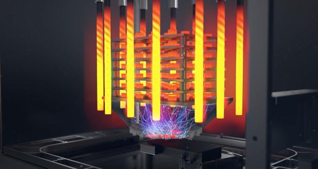 Novedades económicas de la impresión 3D